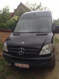 Mercedes Sprinter, 320, Motorina/Diesel, VAN