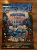 Poster Smurfs: The Lost Village - Ștrumpfii: Satul pierdut 98 x 68 cm, Alte tipuri suport, Altele
