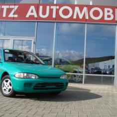 Mitsubishi Colt, An Fabricatie: 1996, Benzina, 201504 km, 1299 cmc