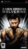 X-Men Origins Wolverine Psp, Activision
