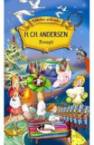 Povesti - H.Ch. Andersen, Hans Christian Andersen