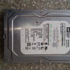 Hard disc 320 Gb SATA 2 / Western digital / cache 16 Mb / Testat / 3,5 Inch (O5), 200-499 GB, 7200, SATA2, Western Digital