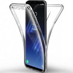 Husa Protectie Silicon Tpu 360 Grade Samsung S9 Plus