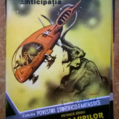 Colectia Povestiri Stiintifico-Fantastice nr. 501