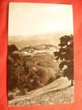 Ilustrata Muntii Orastiei - Cetatea Dacica Blidaru , anii '60, Necirculata, Fotografie