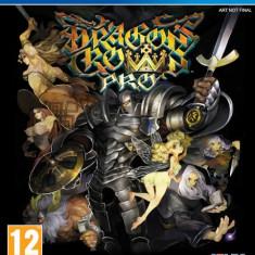 Dragon Crown Pro Ps4