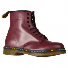 Dr Martens - Pantofi înalți 8Eye, Dr Martens