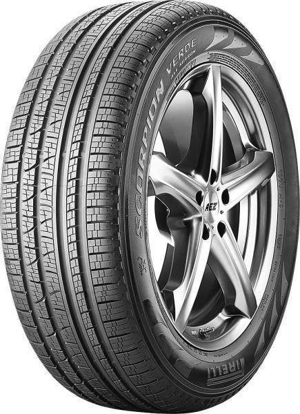 Anvelopa all season Pirelli Scorpion Verde 265/50R20 107V ECO MS
