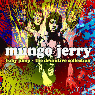 Mungo Jerry Baby Jump The Deffinitive Collection Box foto