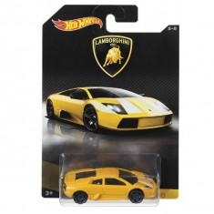 Jucarie Hot Wheels Lamborghini Murcielago Car - Masinuta electrica copii Mattel