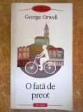 George Orwell - O fata de preot
