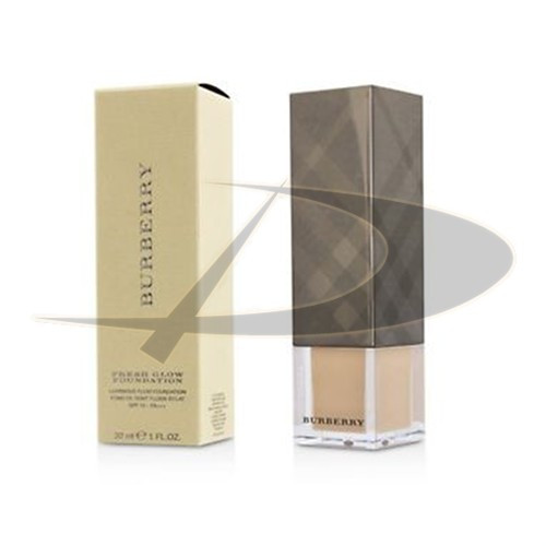 Burberry Fond de Ten Fluid Eclat Sheer Foundation Nr11 30ml foto mare