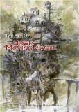 The Art of Howl's Moving Castle   Hayao Miyazaki