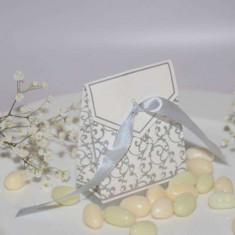 Marturii nunta/botez cutiuta bomboane