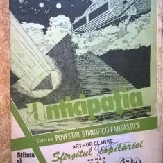 Colectia Povestiri Stiintifico-Fantastice nr. 472
