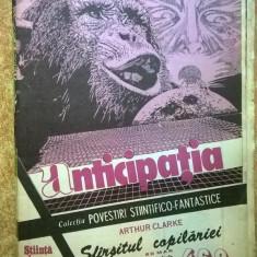 Colectia Povestiri Stiintifico-Fantastice nr. 469