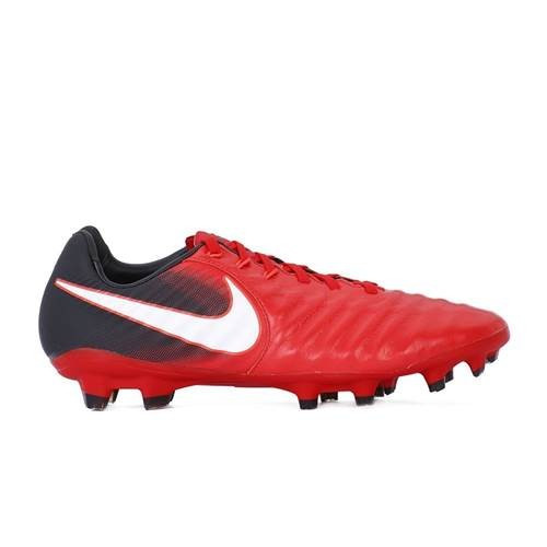 Ghete Fotbal Nike Tiempo Legacy Iii FG 897748616 foto mare