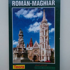 Ghid de conversatie teora roman - maghiar
