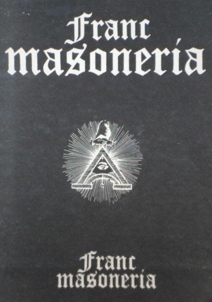 Francmasoneria [vol. I] - Radu Comanescu; Emilian M. Dobrescu foto mare