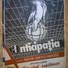 Colectia Povestiri Stiintifico-Fantastice nr. 467