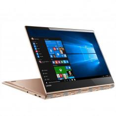 Laptop 2-in-1 Lenovo 13.9 Yoga 920, FHD IPS Touch, Procesor Intel Core i5-8250U, 8GB DDR4, 256GB SSD, GMA UHD 620, Win 10 Home, Copper