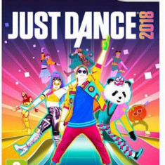 Just Dance 2018 (WII) - Jocuri WII U