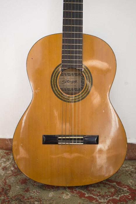 Chitara clasica Stagg C476 SD