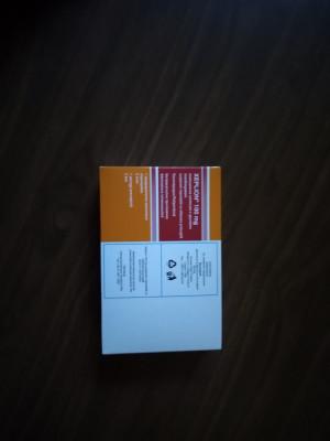 Xeplion 100 mg foto