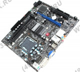 Kit intel q6600, Msi
