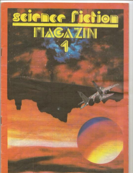 LOT doua reviste anii 90 - de colectie foto mare