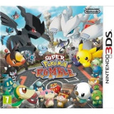 Super Pokemon Rumble Nintendo 3Ds