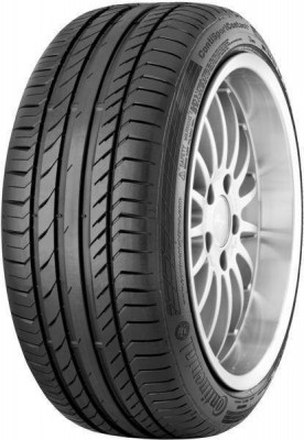 Anvelopa vara Continental 235/45R19 99V Sport Contact 5 foto