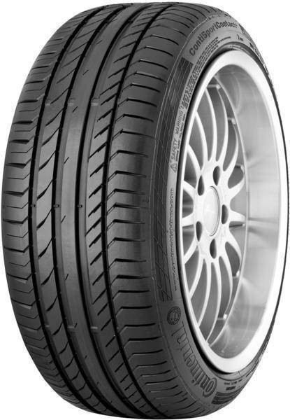 Anvelopa vara Continental 235/45R19 99V Sport Contact 5