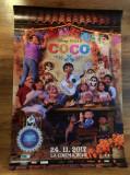 Poster Coco 98 x 68 cm, Alte tipuri suport, Altele