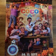 Poster Coco 98 x 68 cm - Film Colectie, Alte tipuri suport, Altele