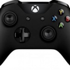 Gamepad Microsoft Xbox ONE S Wireless Controller Black