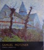 SAMUEL MUTZNER de VIORICA ANDREESCU , 1974