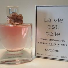 Lancome La Vie Est Belle Bouquet de Printemps 75ml | Parfum Tester - Parfum femeie