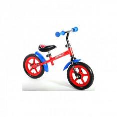Bicicleta Fara Pedale Pentru Copii Baieti 12 Inch Volare Spiderman - Bicicleta copii