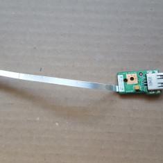 Modul USB:MSI CR630,MS-168B,CR630,CR610X,MS1684,A6300-MS-168BA
