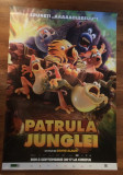 Poster The Jungle Bunch  - Patrula Junglei 98 x 68 cm, Alte tipuri suport, Altele