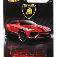 Jucarie Hot Wheels Lamborghini Urus Car - Masinuta electrica copii Mattel