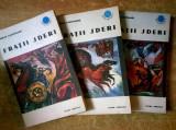 Mihail Sadoveanu – Fratii jderi {3 volume}
