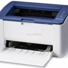 Imprimanta Xerox Phaser 3020, A4, 20 ppm, Wireless - Imprimanta laser alb negru