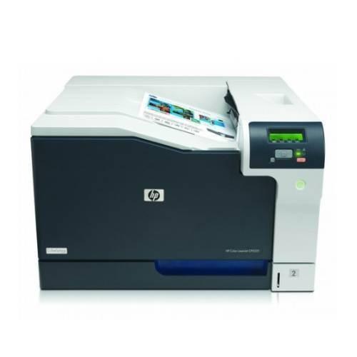 Imprimanta laser color HP Pro CP5225 foto mare