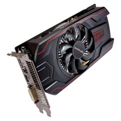 Placa video Sapphire AMD Radeon RX 560 PULSE 4GB DDR5 128bit Lite foto