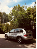 Crossover SUV BMW X5, Seria X, Hibrid