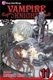 Vampire Knight Vol. 11   Matsuri Hino
