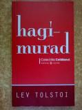 Lev Tolstoi – Hagi-Murad {Col. Cotidianul}