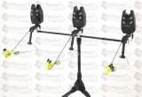 Rod Pod 3 Posturi 3 Swingere MKM2 Si 3  Avertizori WB 9 Volti Si Mufa Jack